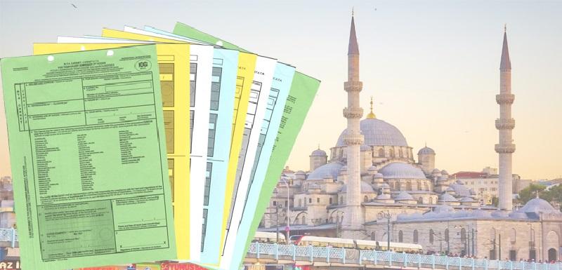 Convention Istambul